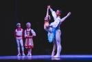La magia della danza