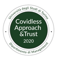 Covidless Approach&Trust