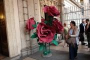 © La vie en rose - ph. Gianluca Platania